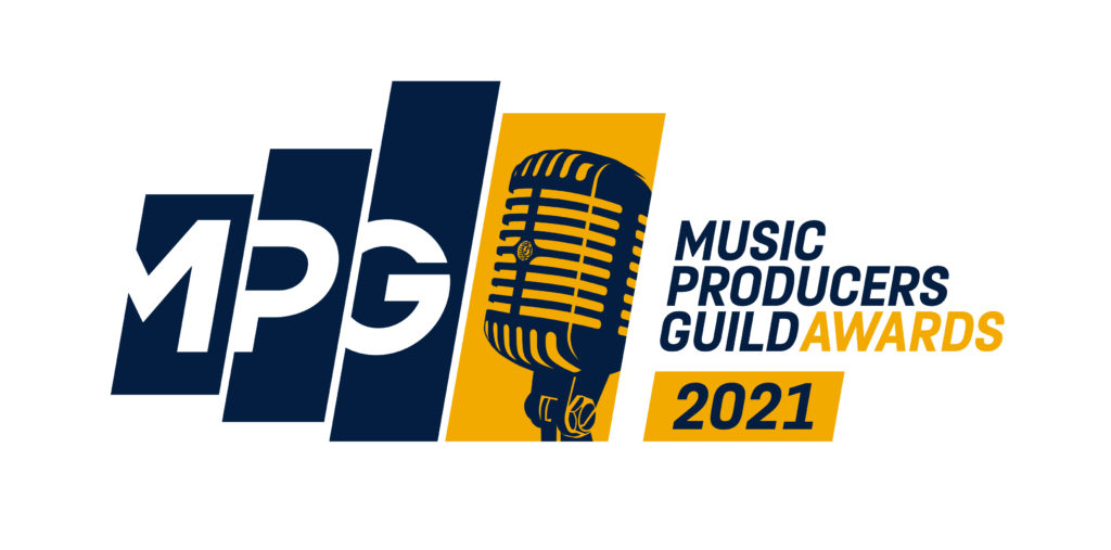 MPG Awards 2021 music producer guild engineer